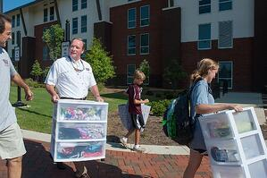 Dr._Keenum_Move-In_Day