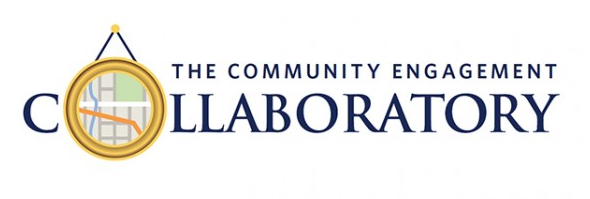 The Community Engagement Collaboratory tracks partnership and public-service activities between universities and communities.